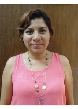 Jacqueline Velasco Santos