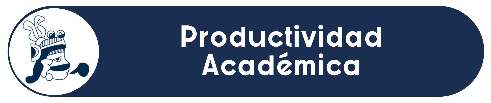 Productividad Académica